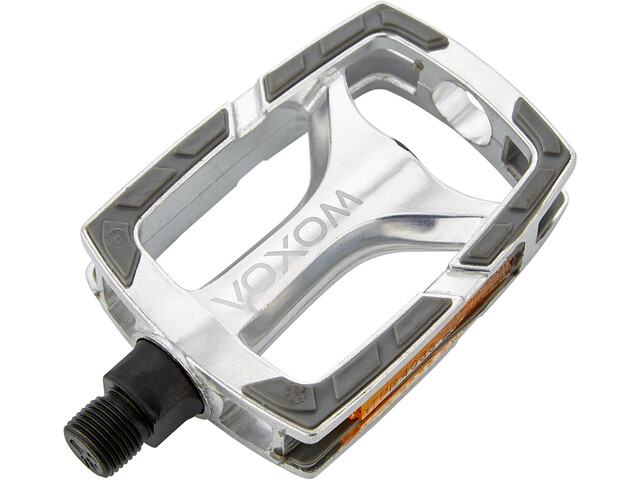 Voxom Touring Pe7 Pedale silber